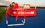 Zawodniczka Resovii,Wiktoria Miąso była siódma na Młodzieżowych Igrzyskach Olimpijskich w skoku wzwyż. Teraz ma już kolejne plany