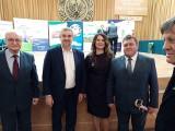Nagroda ministra rolnictwa dla Piotra Makowskiego