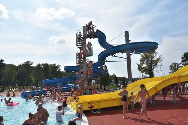 Gdzie w regionie są już otwarte kąpieliska czy baseny? Zobacz kolejne zdjęcia. Przesuwaj zdjęcia w prawo - naciśnij strzałkę lub przycisk NASTĘPNE >>>