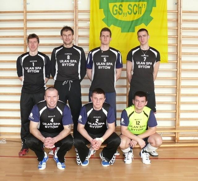XIV Kaszubski Turniej Piłki Siatkowej