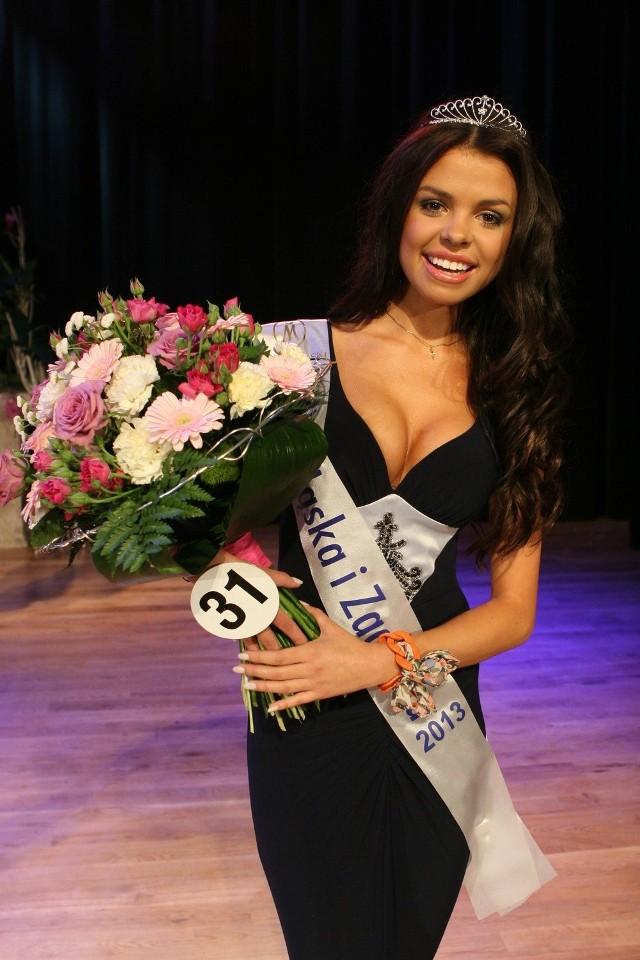 Miss Śląska i Zagłębia 2013