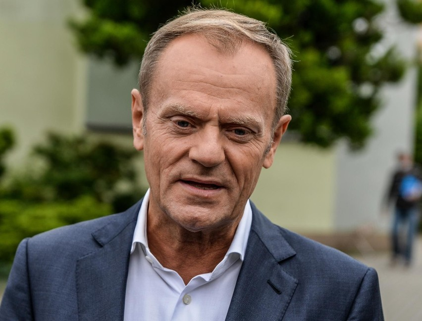 Nieoficjalnie: Donald Tusk znów będzie szefem PO