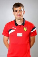 Jasiński piłkarzem Bytovii. Sernas nie spełnił oczekiwań