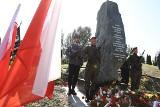 W Gdańsku odsłonięto obelisk upamiętniający tragiczne losy Polonii gdańskiej, Kaszubów i Pomorzan