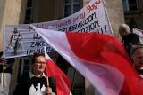 Kontrmanifestacja dla Marszu Równości w Poznaniu [ZDJĘCIA]