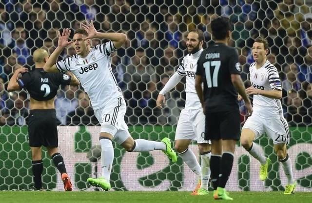 FC Porto - Juventus 0:2 22.02.2017 Wszystkie bramki, skrót meczu. ZOBACZ WSZYSTKIE GOLE na YOUTUBE