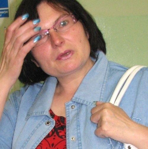 Alicja Kacperska bardzo ostrożnie podchodzi do zagranicznych ofert