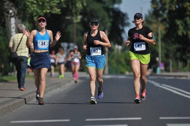 Kostrzyńska Dziesiątka to jedna z najstarszych imprez biegowych w regionie. Zorganizowano ją już po raz 31.