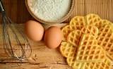 Gofry – sprawdzony przepis. Jak zrobić dobre domowe ciasto na gofry? Gofry proste do zrobienia