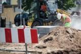 Budowa, rozbudowa, remonty dróg wojewódzkich i mostów w Lubuskiem. Zobacz, gdzie obecnie trwają roboty [LISTA]