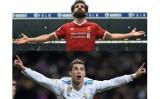 Mecz Real Madryt - Liverpool ONLINE. Gdzie oglądać w telewizji? TRANSMISJA TV NA ŻYWO