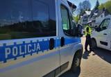 """40 mandatów! Policjanci z Bytowa przeprowadzili działania """"Prędkość"""""""