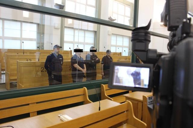 Gang Krakowiaka został skazany. Wyroki są wysokie