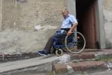 Są jeszcze środki dla niepełnosprawnych na sprzęt oraz likwidację barier