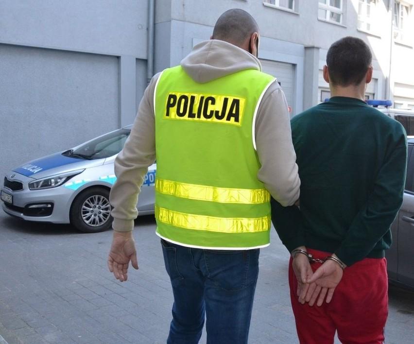 Awantura w mieszkaniu we Wrzeszczu. Rzucił się z nożem na własnego brata! Trafił do aresztu na trzy miesiące