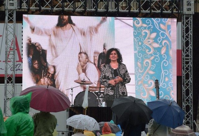 Koncert odbędzie się 14 sierpnia. Dotychczas największym wydarzeniem na Jasnej Górze w tym roku była Pielgrzymka Rodziny Radia Maryja