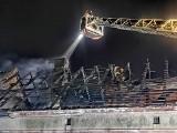 Rodzina z Karczowa straciła dom w pożarze. Trwa zbiórka pieniędzy na odbudowę domu pani Heleny i jej brata Mariana