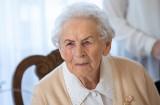 Setne urodziny inowrocławianki Heleny Ksiąszki. Została uhonorowana  medalem Unitas Durat Palatinatus Cuiaviano-Pomeraniensis