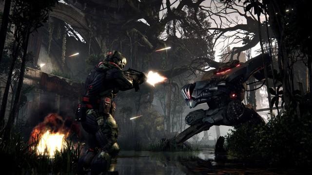 Crysis 3Premiera gry Crysis 3 w pełnej, polskiej wersji językowej na PC, Playstation 3 i Xbox 360: 21 lutego