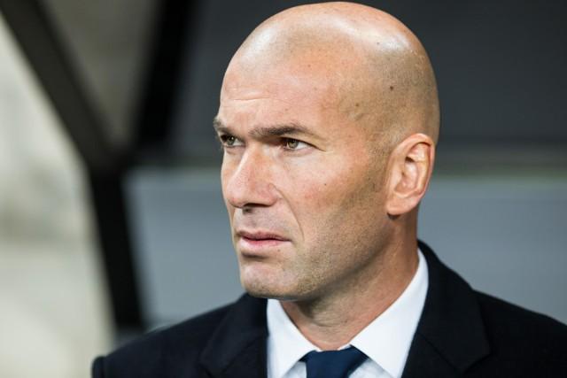 Zidane zagra w El Clasico o posadę? Hiszpanie mają już jego następców w Realu Madryt