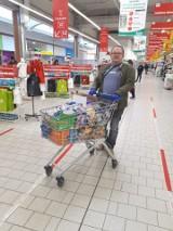 Wielkanocna pomoc w Mysłowicach. Szyb Bończyk przygotuje paczki. Pomaga także stowarzyszenie Nasze Mysłowice. Ruszyła zrzutka
