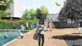 Kraków. Jak będzie wyglądał park przy ul. Karmelickiej? Trwają zapisy na spotkanie konsultacyjne w sprawie tej inwestycji