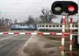 Niebezpiecznie na przejazdach kolejowych. Akcja szczecińskich służb [ZDJĘCIA, WIDEO]