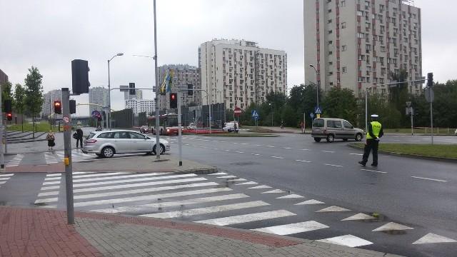 Katowice podczas TdP 2016