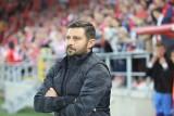Trener Widzewa, Marcin Kaczmarek: Zespół zrobił dużo, ale nie udało się