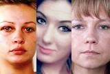 Kobiety poszukiwane za jazdę pod wpływem alkoholu i narkotyków. Policja ujawniła zdjęcia i nazwiska