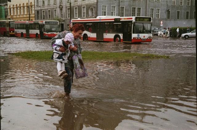 1998, Gdańsk