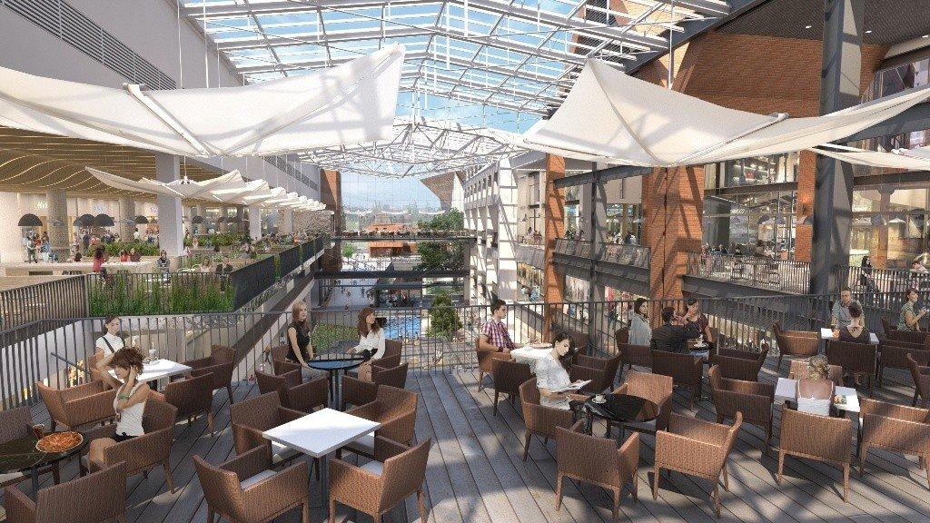 Kuchnie Z Calego Swiata W Forum Gdansk Co Znajdziemy W Strefie