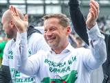 48 urodziny Dariusza Banasika, trenera Radomiaka Radom - ZDJĘCIA