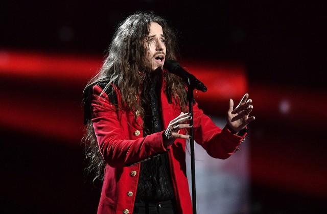 Michał Szpak zaśpiewał w Sztokholmie znakomicie, tak samo przyjęła go publiczność. Zajął jednak ósme miejsce. Wygrywa Ukraina, przed Australią i Rosją.