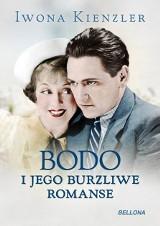 Iwona Kienzler – Bodo i jego burzliwe romanse