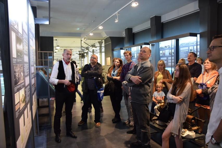 Industriada 2017 w Bielsku-Białej: Stara Fabryka