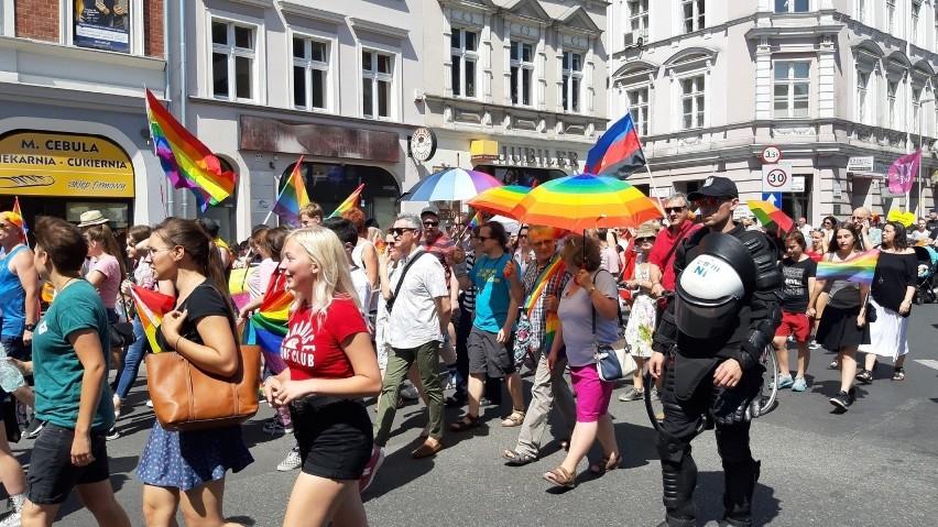III Marsz Równości w Opolu ma się odbyć 27 czerwca