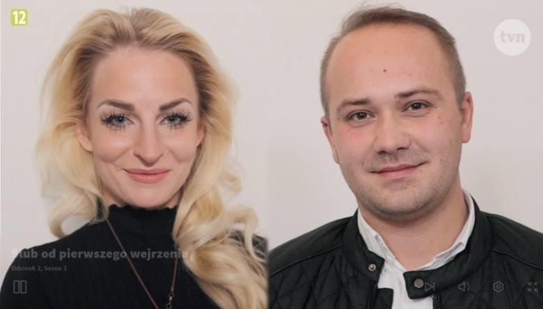 """""""Ślub od pierwszego wejrzenia"""": Anita i Adrian spodziewają się dziecka!"""
