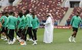 Mundial 2018. Arabia Saudyjska: Piłkarze pięciu klubów i trener, który odpadł w eliminacjach