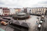 Kraków. Rozpoczynają się konsultacje społeczne dotyczące przebudowy placu Nowego