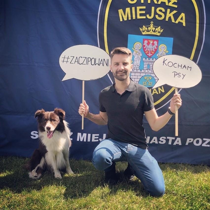 Bartłomiej Ignaszewski konsultuje z radami osiedla na...