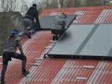 Gołcza. W 2021 roku najwięcej wydadzą na montaż instalacji solarnych i fotowoltaicznych