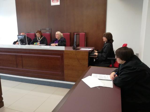 Proces Roberta G. zakończył się w środę w Sądzie Okręgowym w Lublinie. Wyrok jest nieprawomocny