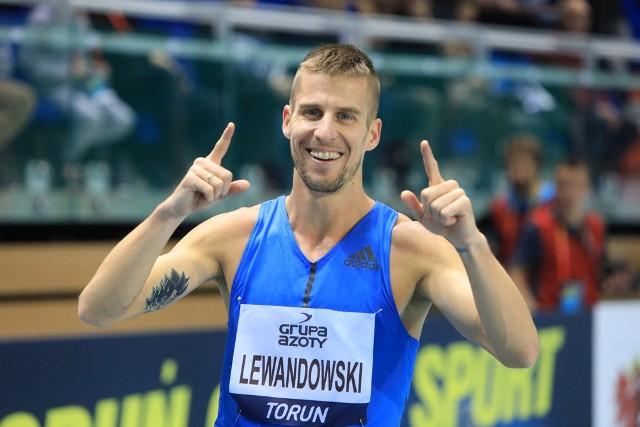 Światowe wyniki, rekordy Polski, tysiące kibiców - Arena Toruń po raz drugi była gospodarzem mityngu z cyklu World Indoor Tour.