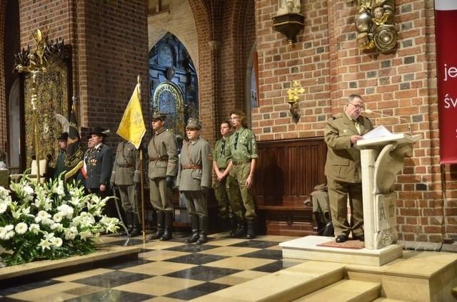 Mszą świętą w katedrze rozpoczęły się w Poznaniu obchody stulecia 2. Poznańskiej Drużyny Harcerskiej im. Kazimierza Wielkiego