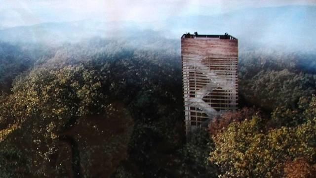 Gminny Program Rewitalizacji Gminy Andrychów na lata 2016-2023 zawiera projekt rewitalizacji Pańskiej Góry i najbliższej okolicy