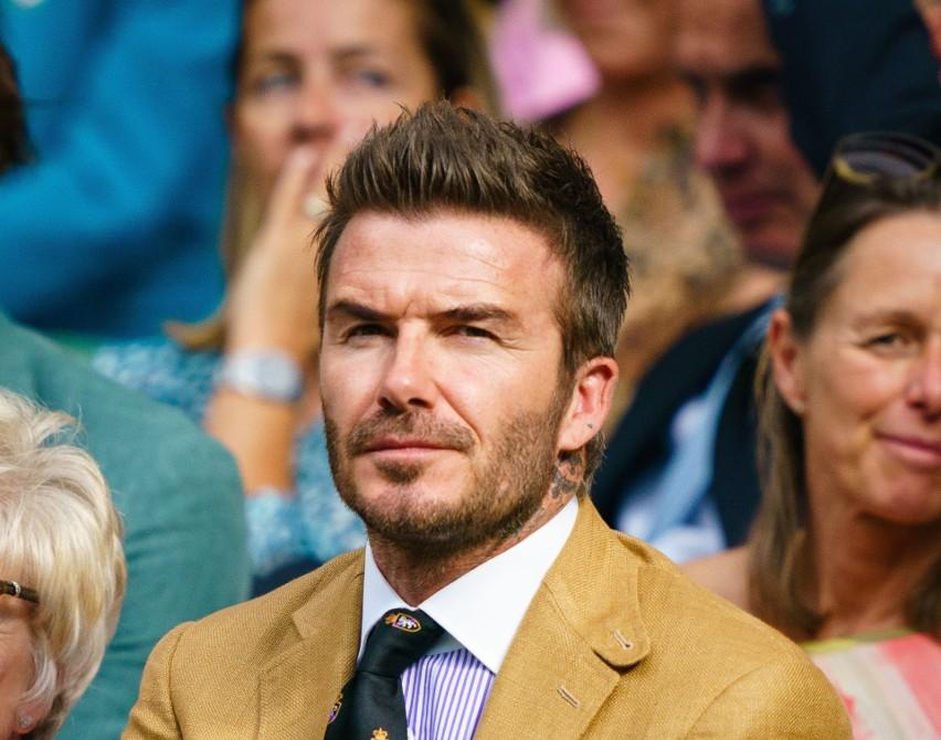 Od 2020 roku - nowego sezonu amerykańskiej MLS - Beckham...