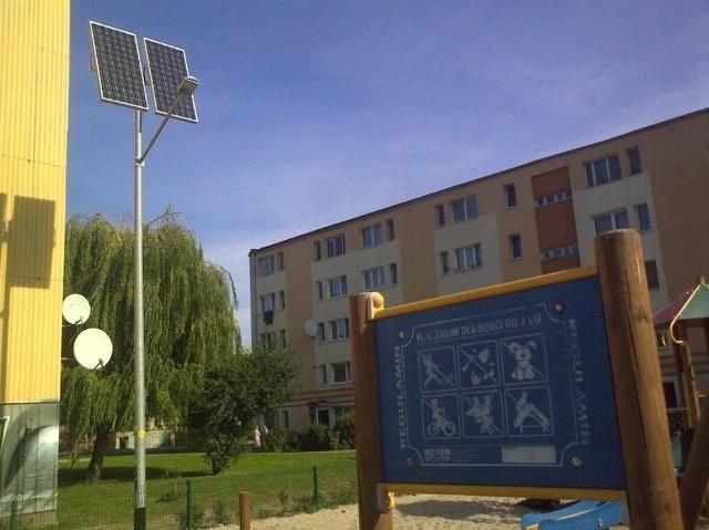 Prawie 100 tys. zł kosztować będzie projekt nowego oświetlenia w mieście