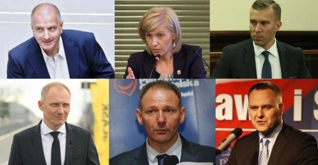 Za co jeszcze powinni przeprosić dolnośląscy politycy? Kto i dlaczego - Waszym zdaniem - powinien mocno uderzyć się w pierś?