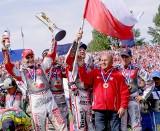 We wtorek mecz Polska - Rosja. Tomasz Gollob trafi do Galerii Sław Żużlowej Reprezentacji Polski.